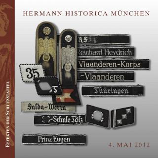 Insignia of the Schutzstaffel & Collection Winterhilfswerk