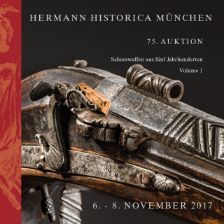 Fine Antique and Modern Firearms from 5 centuries
