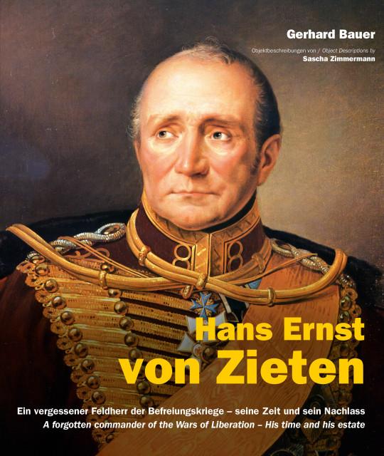 Hans Ernst von Zieten