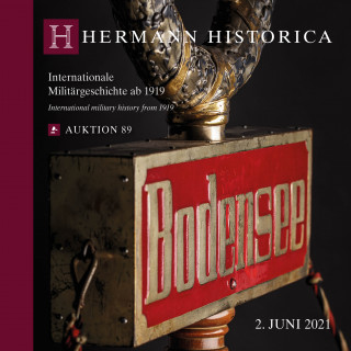 Internationale Militärgeschichte ab 1919
