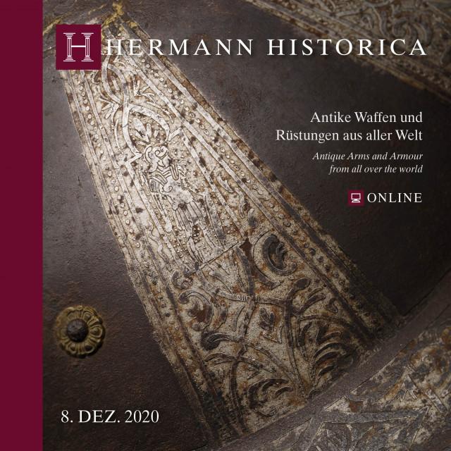 Antike Waffen und Rüstungen aus aller Welt