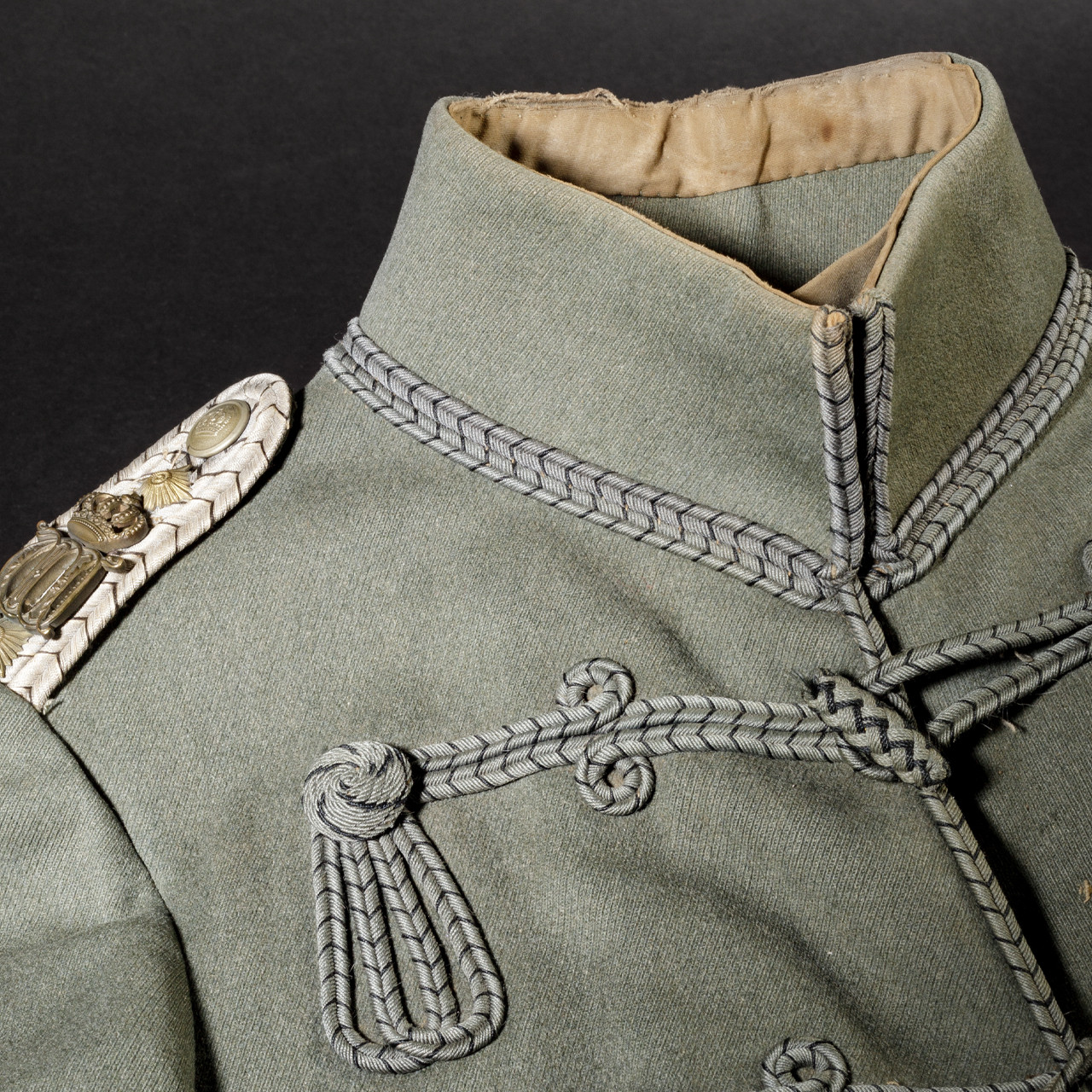 International Orders and Military Collectibles