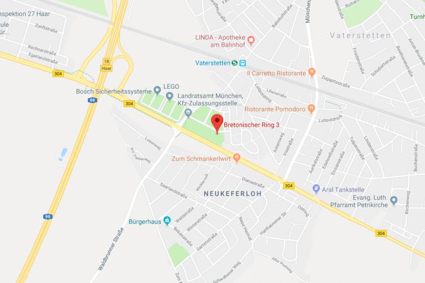Grasbrunn_Google_Maps