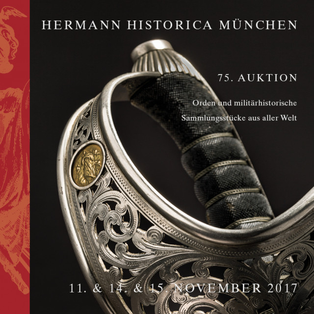 Orders and International Historical Collectibles