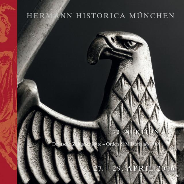 Deutsche Zeitgeschichte Orden und Militaria ab 1919