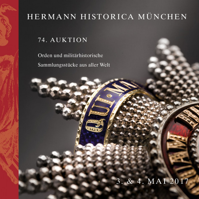Orders & International Historical Collectibles