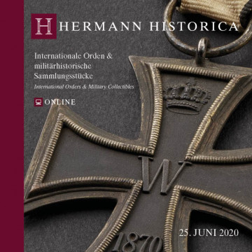 International Orders & Military Collectibles