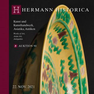 Kunst und Kunsthandwerk, Asiatika, Antiken