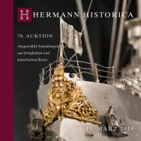 Outstanding collectors' pieces from royal and imperial possession