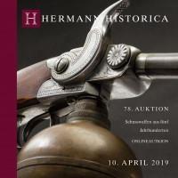 Fine Antique and Modern Firearms from 5 centuries (online)