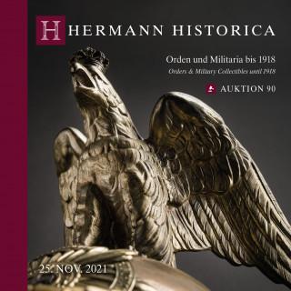 Orden und Militaria bis 1918