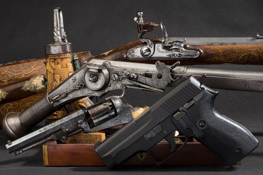 Fachgebiet-Schusswaffen