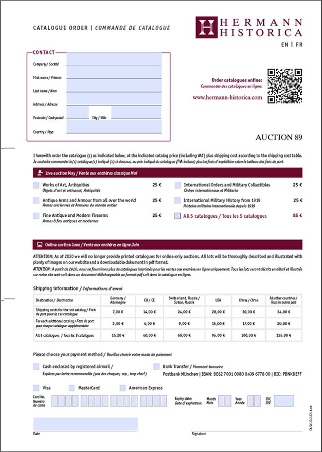 Download-Katalogbestellung