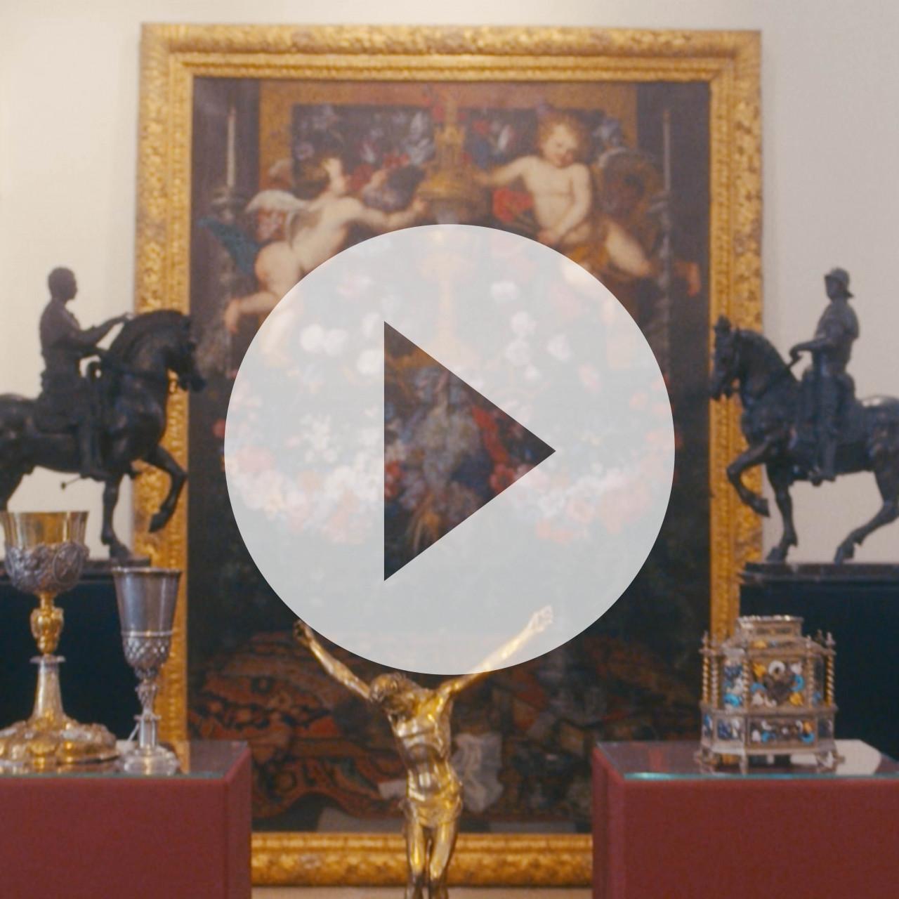 Teaser-Schlossvideo