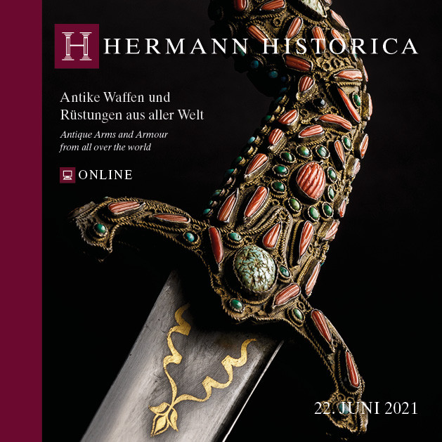 Antique Arms and Armour from all over the world