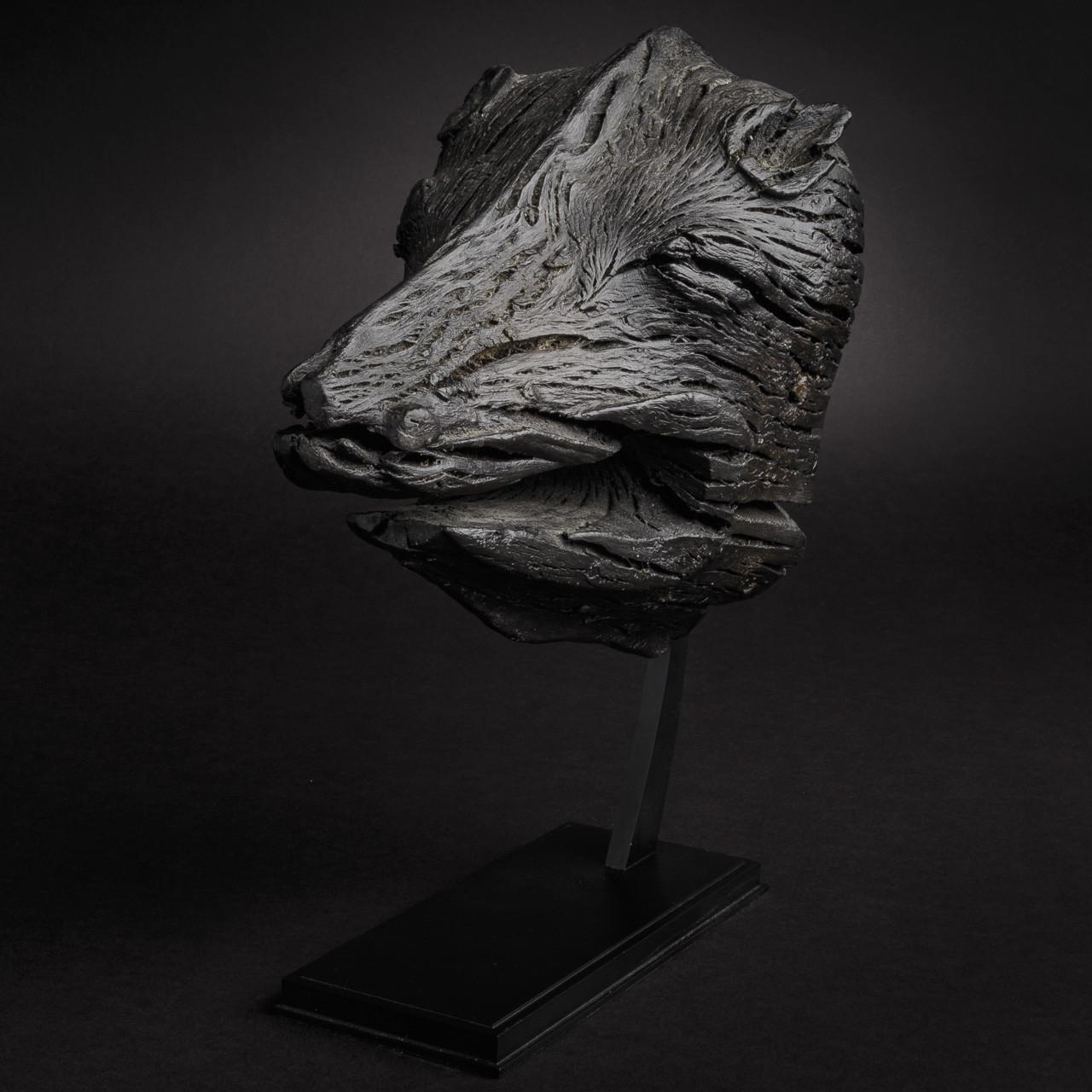 Tier und Mensch in der darstellenden Kunst und als kunstvoller Dekor