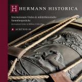 Internationale Orden und militärhistorische Sammlungsstücke