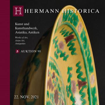 Works of Art, Asian Art, Antiquities