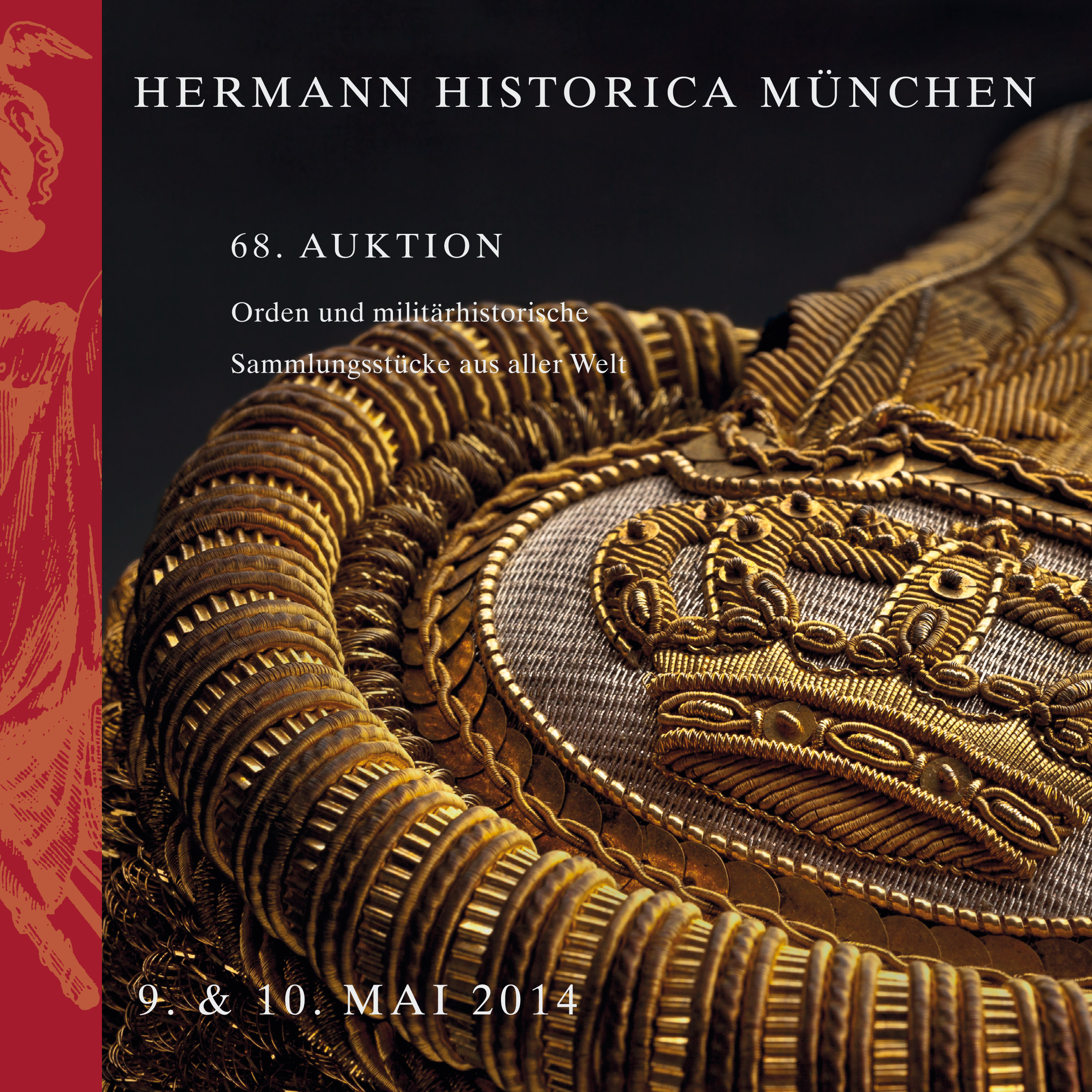 Orders and International Military Collectibles (incl  Germany up to 1918)