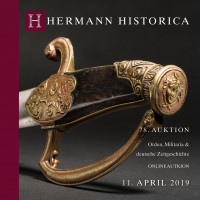 Orders, Military & German Historical Collectibles (online)