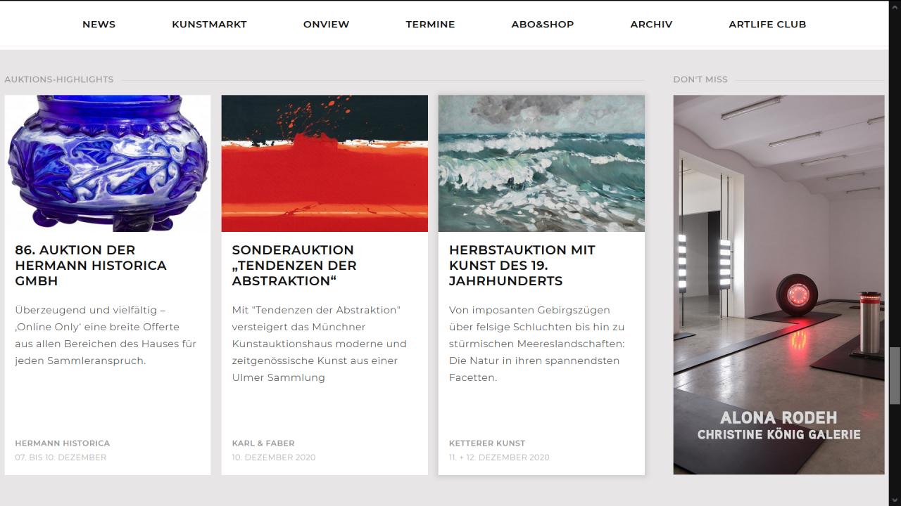 """""""86. Auktion der Hermann Historica GmbH"""""""