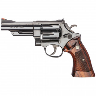 """Smith & Wesson Mod. 25-5, """"The 1955 Model .45 Target Heavy Barrel"""""""