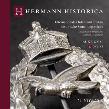 International Orders and Military Collectibles - online
